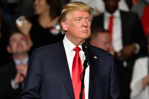 Trump odpowie na działania Teheranu