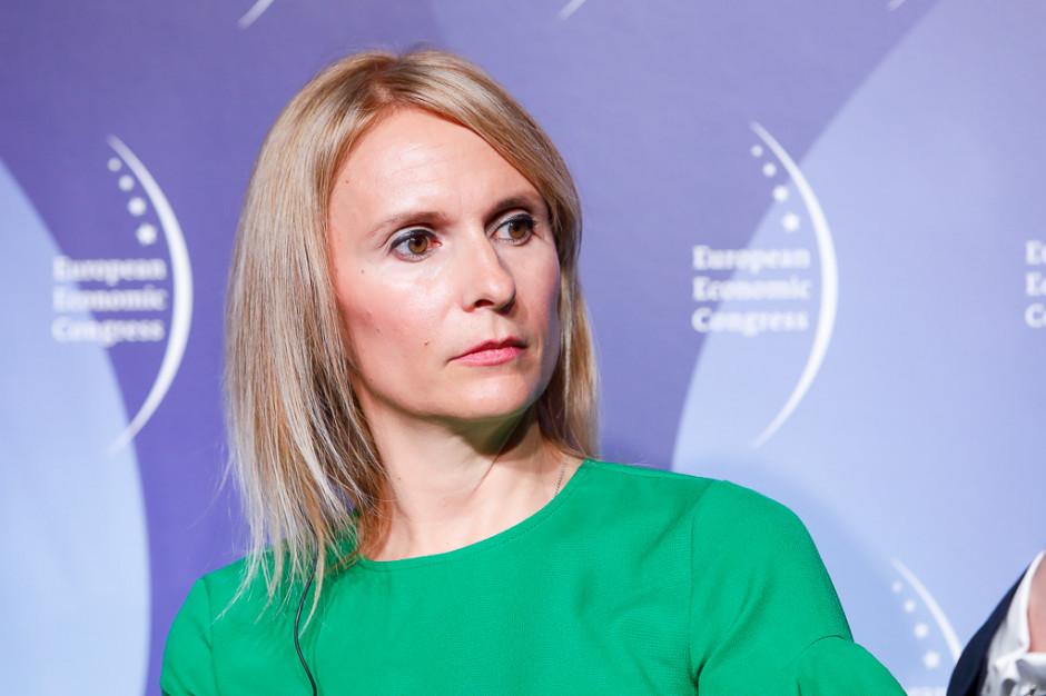 Carolina Garcia Gomez, prezes Ikea Retail Poland