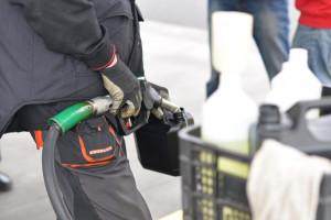 W najbliższych dniach spadki cen na stacjach benzynowych
