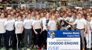 Produkcyjny jubileusz bielskiej fabryki FCA