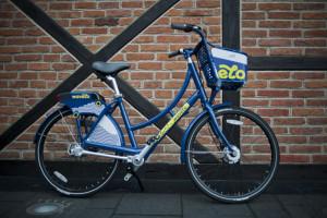 Krakowianie coraz chętniej wypożyczają rowery