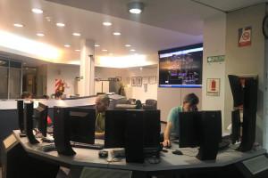 Spięcie między argentyńskimi elektrowniami pozbawiło energii blisko 50 mln ludzi