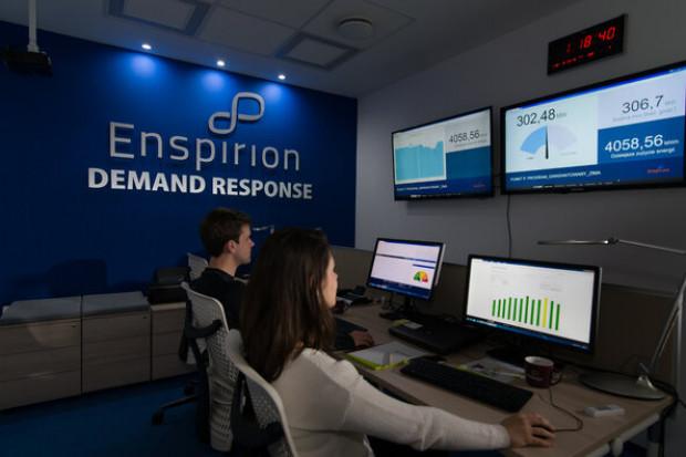 Enspirion zwycięzcą przetargu PSE na usługę redukcji mocy