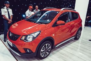 Nowa marka rzuca wyzwanie globalnym producentom samochodów