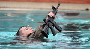 USA odwołują manewry wojskowe z Filipinami i Australią