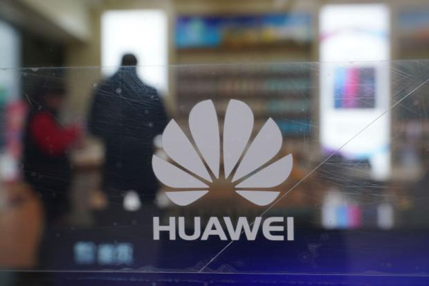 Wkrótce firmy w USA dostaną pozwolenie na sprzedaż dla Huawei