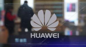 Huawei niewzruszony obawami Polski i Czech