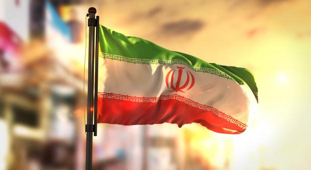 Iran: bez zniesienia sankcji nie będzie zakończenia konfliktu z USA