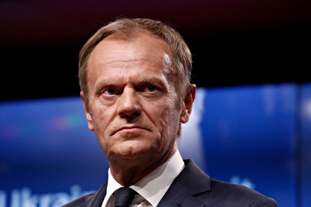 Donald Tusk: wyłudzenia VAT w Polsce to nic szczególnego