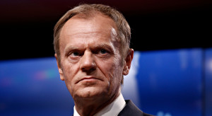 Donald Tusk przed sejmową komisją: wyłudzenia VAT w Polsce to nic szczególnego