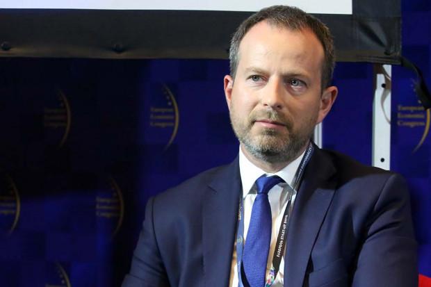 Radosław Górski odchodzi z zarządu Budimeksu