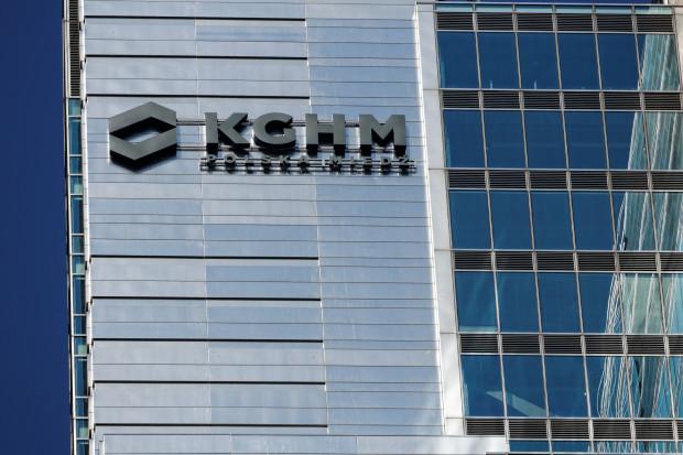 KGHM na czele rankingu czempionów. Są także spółki prywatne
