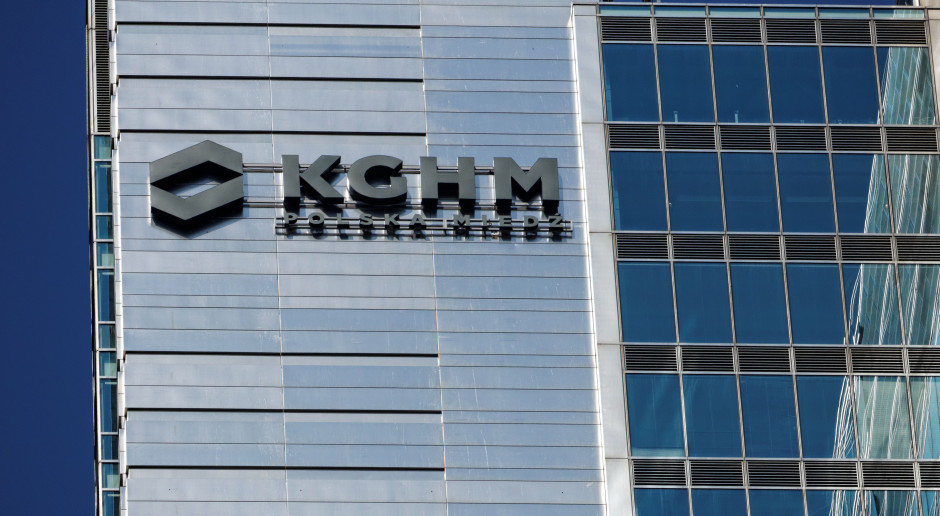KGHM kupił za 5,5 mln dolarów sprzęt do walki z koronawirusem