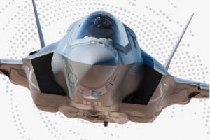 Lockheed Martin dostarczył pięćsetny Elektrooptyczny System Celowniczy EOTS dla F-35