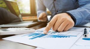 Agencja Moody's obniżyła prognozę wzrostu PKB Polski