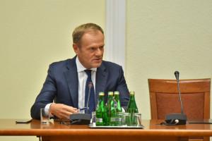 Przesłuchanie Donalda Tuska. Mateusz Morawiecki miał mieć miejsce w rządzie PO-PSL?