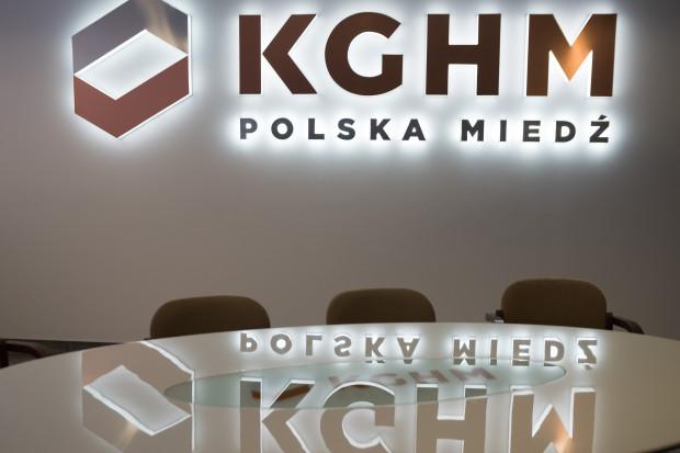 KGHM będzie współpracować z Instytutem Lotnictwa