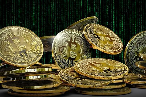 Wycena bitcoina przekroczyła 9 tys. USD za token