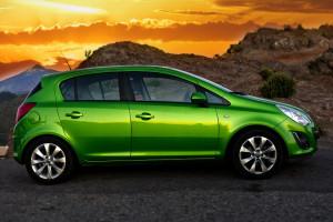 Opel wzywa do serwisów modele Adam i Corsa