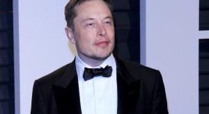 Elon Musk usuwa swoje konto na Twitterze