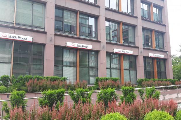 S&P podniosła perspektywę ratingu Banku Pekao