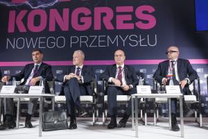 Zapraszamy na Kongres Nowego Przemysłu w Warszawie