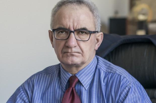 Nowy prezes Morskich Portów Szczecin i Świnoujście