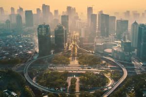 Mieszkańcy Dżakarty pozywają rząd za złą jakość powietrza