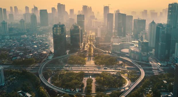 #TydzieńwAzji: Mieszkańcy Dżakarty pozywają rząd za złą jakość powietrza