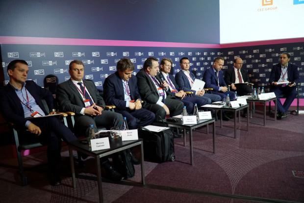 Co roku KNP obfituje w debaty o najważniejszych planach i wyzwaniach branży energii i paliw (fot.PTWP)