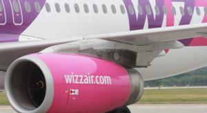 Wizz Air zainaugurował nowe rejsy z Polski