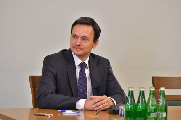 Jacek Cichocki przed komisją śledczą: Nie miałem wrażenia, że ktoś chce celowo rozszczelnić system podatkowy