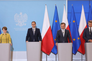 Polska ma zastrzeżenia do unijnej umowy o handlu z Ameryką Południową