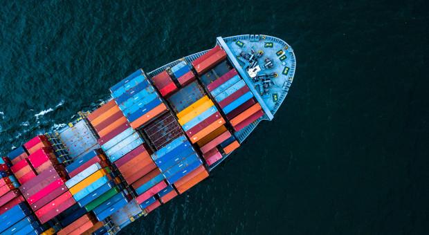 Chiny nadal największym dostawcą towarów do USA