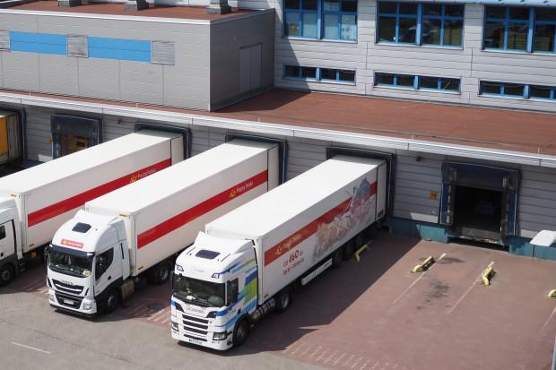 Poczta Polska testuje auta zasilane LNG