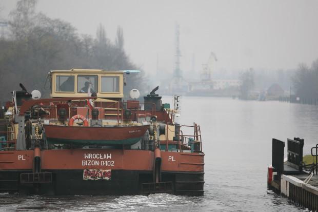 Rozpoczęto prace na opolskim odcinku Kanału Gliwickiego. Wykonawcą została Skanska