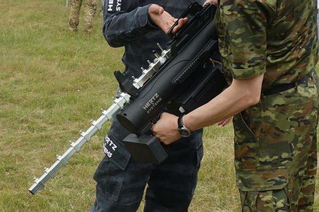 System antydronowy Jastrząb gotowy do ochrony polskich granic