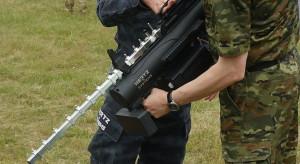 Jastrząb gotowy do ochrony polskich granic przed dronami