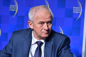 """""""Górnictwo tonęło w długach, spółkom groziła upadłość"""" Krzysztof Tchórzewski odpowiada załodze JSW"""