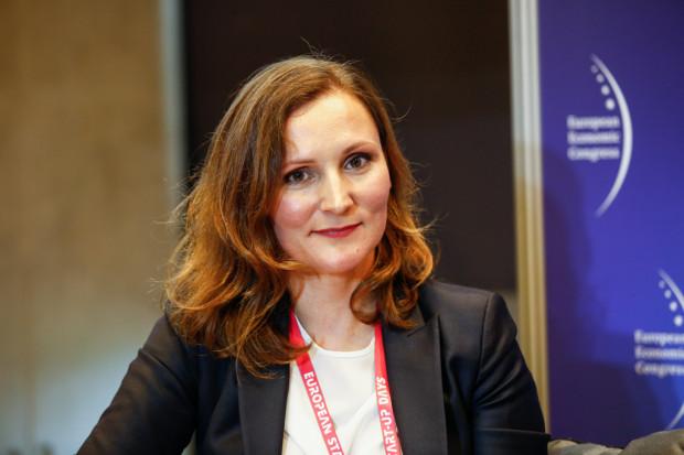 Weronika Achramowicz, partner w kancelarii Baker&McKenzie. Fot. PTWP