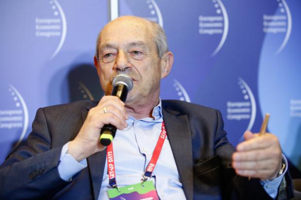 Henryk Orfinger, współwłaściciel Grupy Dr Irena Eris. Fot. PTWP