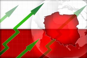 Polska bogaci się i rozwija szybciej niż UE