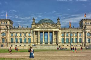 Niemcy za przyjęciem na szczycie UE celów klimatycznych na rok 2050