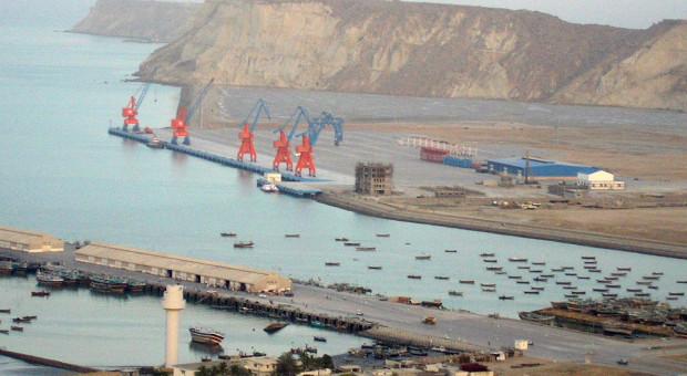 Pakistan pożyczył 918 mln dolarów od Banku Światowego