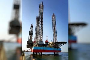 Lotos Petrobaltic kupił platformę wiertniczą