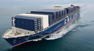 Cypr i Malta korzystają na rebrandingu brytyjskich statków handlowych