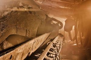 Produkcja węgla w JSW mniejsza o 40 proc., ale spada nie tylko podaż