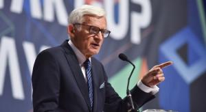 Jerzy Buzek: będziemy walczyć o przemysł stalowy w Europie