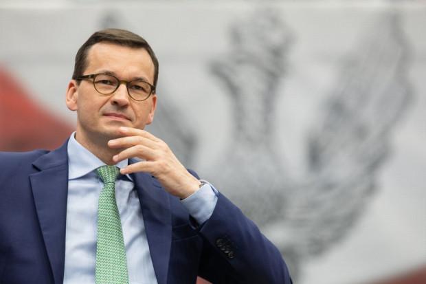 Rząd Morawieckiego nie chce już żyć na kredyt