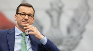 Mateusz Morawiecki: można oczekiwać stabilizacji sceny politycznej na Wyspach